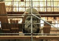 Памятника князю Владимиру на Воробьевых горах в Москве не будет!