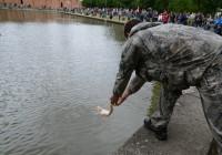 В Смоленске определили лучшего рыбака