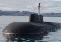 С именем «Смоленск» на борту. Ко Дню Военно-морского флота