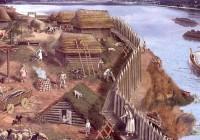 Следы древнего Смоленска нашли в районе Рачевки