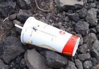 Фастфуд хотят обложить «налогом на мусор»