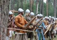 В Смоленске готовятся к «Гнездово-2015»