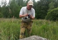 В Смоленском Поозерье прошла экспедиция по местам силы