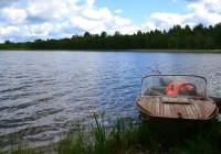 Въезд посетителей в национальный парк «Смоленское Поозерье» пока остаётся бесплатным