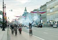 Митинги на колесах или новые формы протестных акций
