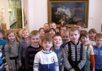 День знаний в музее – смоленских школьников приглашают на экскурсии