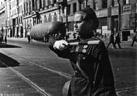 В Петербурге откроется выставка военной фотографии