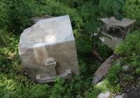 В Калиниграде нашли загадочное послание потомкам