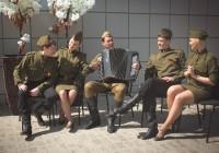 Россиянам нужны военно-исторические реконструкции