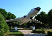 12 августа. Утро в Смоленске: День ВВС