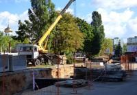 Сроки подключения горячей воды в Смоленске снова перенесли