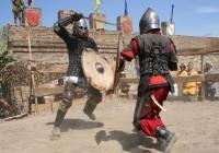 Лучшие рыцари сойдутся в турнире в Судаке