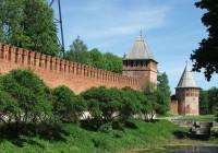 20 августа. Утро в Смоленске: 4 улицы без холодной воды, 2 перекрыты