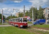 Киселёвка останется без трамвая