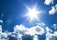 5 августа. Утро в Смоленске: ещё один солнечный день