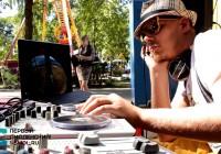 За музыку в Лопатинском саду теперь отвечает DJ TanIN
