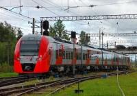 Из Смоленска в Москву будут ходить «Ласточки» удвоенной длины