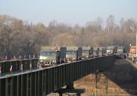 Мост в Велиже должен вернуться в строй к концу октября