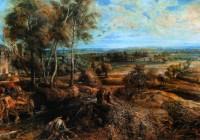 В Смоленске откроется выставка голландской живописи