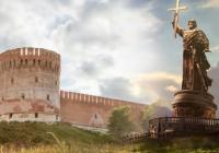 Итоги недели. Закрытая башня, памятник Владимиру и лесные пожары