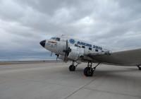 Аляска-Сибирь 2015. Американские самолёты снова над Россией