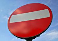 В выходные в Смоленске ограничат движение транспорта
