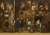 Смолянам прочитают лекции об искусстве