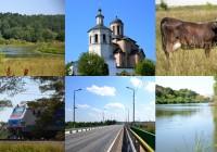 Блоги. Велопрогулка №4. Домонгольские храмы, бункеры Гитлера и Гнёздовские курганы