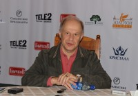 Авангард Леонтьев: «Очень хочу выступить с концертом в Смоленской филармонии!»