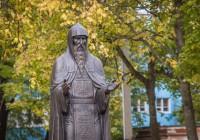 Сегодня День памяти Святого преподобного Авраамия Смоленского