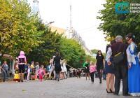 Как смоляне отметили День города: праздничная фотогалерея