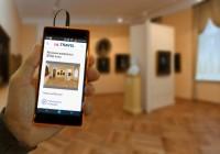 О шедеврах живописи в Смоленской художественной галерее расскажет аудиогид