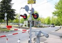 За смоленскими железнодорожными переездами будут следить видеокамеры