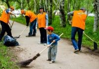 В Смоленской области определили самые чистые районы