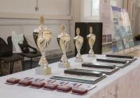 В Смоленске наградили лучшие спортивные школы