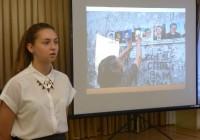 В Смоленске почтили память жертв теракта в Беслане