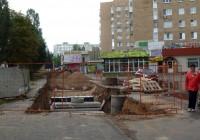 Сегодня жителям Киселевки обещали вернуть горячую воду