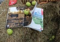 В Смоленске впервые прошел фестиваль еды «Смородина»