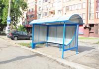 В Смоленске появляются новые остановки