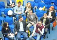 В Смоленске стартовал бизнес-форум «Рывок-2015»