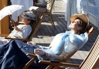 «Солнечный удар» выдвинули на соискание премии «Оскар»