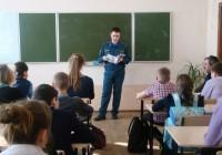 Первый учебный день в смоленских школах сделают безопасным