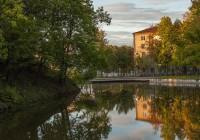 3 сентября. Утро в Смоленске: 5 улиц снова без холодной воды