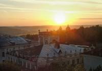 4 сентября. Утро в Смоленске: Ново-Московскую снова перекрыли