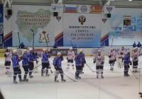 Смоленский «Славутич» крупно проиграл «Мордовии»