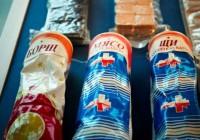 Московских студентов будут кормить из тюбиков