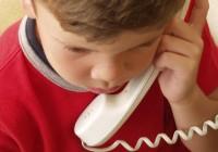 В Смоленской области включится детский «телефон доверия»
