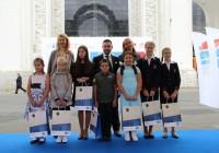 Смоленский школьник стал одним из самых читающих в России