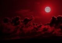 Над Смоленском взойдет кровавая суперлуна