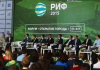«РИФ» соберет в Смоленске лидеров ведущих интернет-компаний страны